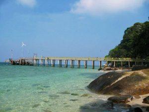 pulau berhala 1